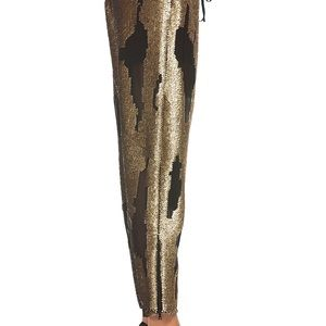 Robert Rodriguez Pants - Robert Rodriguez sequin pants